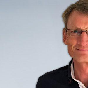 Peter Lykkehus, meditationsunderviser og mindfulness coach